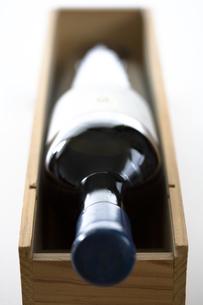 ワインの写真素材 [FYI00314348]