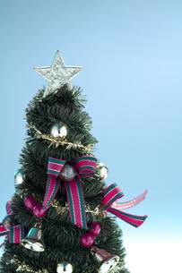 クリスマスツリーの素材 [FYI00314364]
