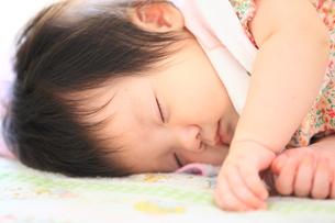 赤ちゃんイメージの写真素材 [FYI00314746]