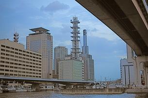 HDR神戸港-1の写真素材 [FYI00315937]