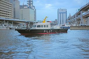 HDR神戸港-4の写真素材 [FYI00315939]