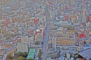 HDR東京の風景-1の写真素材 [FYI00315942]