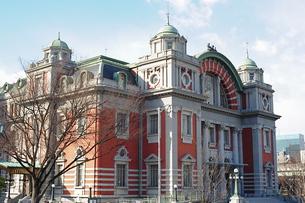 大阪市中央公会堂-2の写真素材 [FYI00316015]