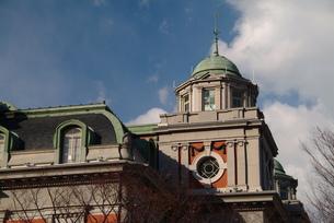 大阪市中央公会堂-10の写真素材 [FYI00316032]