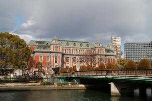 大阪市中央公会堂-7の写真素材 [FYI00316033]