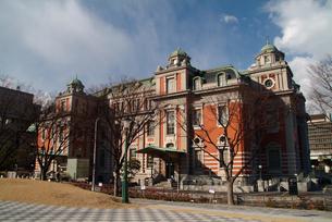 大阪市中央公会堂-9の写真素材 [FYI00316043]