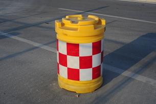駐停車禁止の写真素材 [FYI00316249]