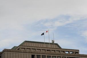 大阪市役所-8の写真素材 [FYI00316498]
