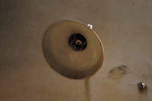 ブラケットライト-4の写真素材 [FYI00316519]