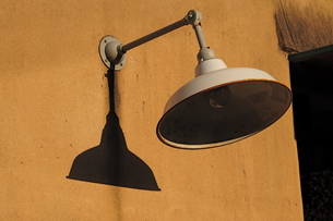ブラケットライト-5の写真素材 [FYI00316524]