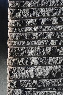 石材の写真素材 [FYI00316640]