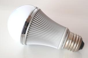 LED照明-1の写真素材 [FYI00316644]