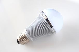 LED照明-2の写真素材 [FYI00316645]