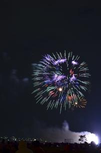花火の写真素材 [FYI00317289]