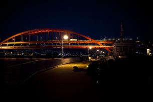橋の写真素材 [FYI00317395]