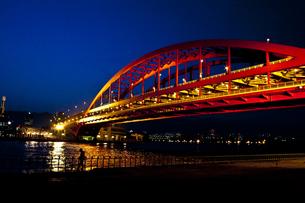 橋の写真素材 [FYI00317421]
