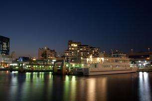 港の写真素材 [FYI00317481]