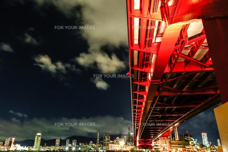 神戸大橋の素材 [FYI00317615]