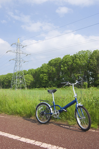 サイクリングの写真素材 [FYI00320581]