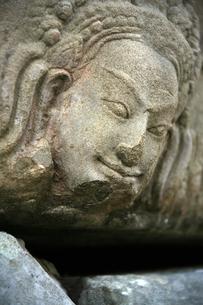 バンテアイ・チュマール 悲しみのデバータの写真素材 [FYI00320790]