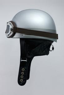 ゴーグルとヘルメット 横の写真素材 [FYI00321508]