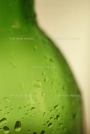 ワインボトルの素材 [FYI00321661]