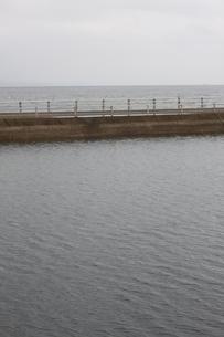 雨上がりの海の素材 [FYI00321692]