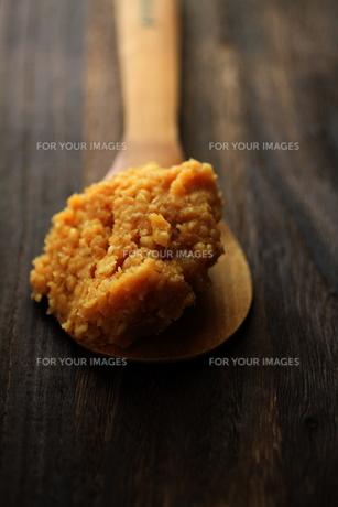 味噌の素材 [FYI00321765]