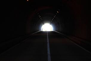トンネルの写真素材 [FYI00322178]