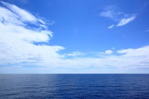 空と海の素材 [FYI00322186]