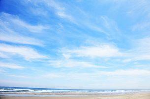 海と空の素材 [FYI00322737]