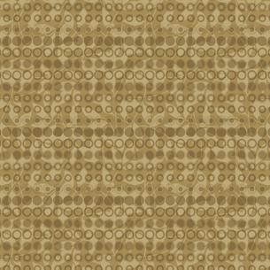 葉のシルエットとドットの組み合わせの写真素材 [FYI00322749]