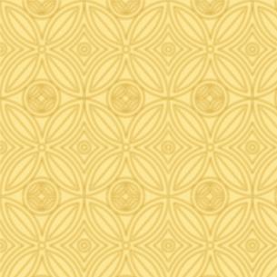 キルトの七宝模様の写真素材 [FYI00322800]