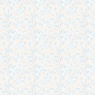 水彩調のチューリップとバラの写真素材 [FYI00322816]
