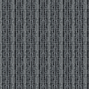 幾何パターンの写真素材 [FYI00322829]