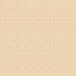 クラシックな織物風の花柄の写真素材 [FYI00322837]