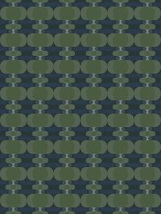 緑のひょうたん模様の写真素材 [FYI00322850]