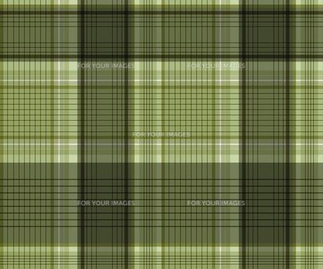 緑のチェック2の素材 [FYI00322854]