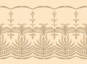 レース刺繍の写真素材 [FYI00322859]