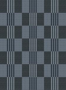 織物風の市松の素材 [FYI00322900]