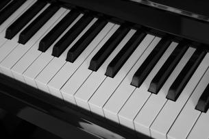 ピアノの写真素材 [FYI00322938]