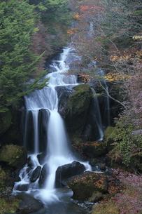 竜頭の滝の写真素材 [FYI00322948]