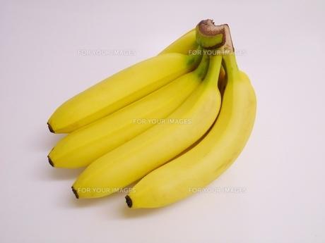 バナナの写真素材 [FYI00322987]