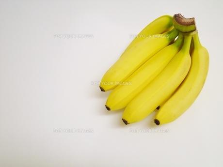 バナナの写真素材 [FYI00322992]
