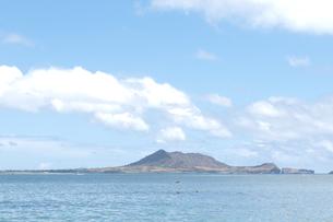 南の島の写真素材 [FYI00323004]
