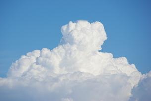 入道雲の写真素材 [FYI00323548]