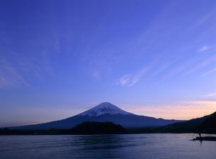 富士山の写真素材 [FYI00323689]