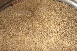 玄米の精米の写真素材 [FYI00323998]