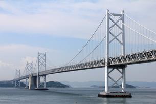 瀬戸大橋の素材 [FYI00325085]