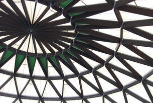 幾何学模様の素材 [FYI00325087]